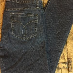 Calvin Klein Jeans size 31/14